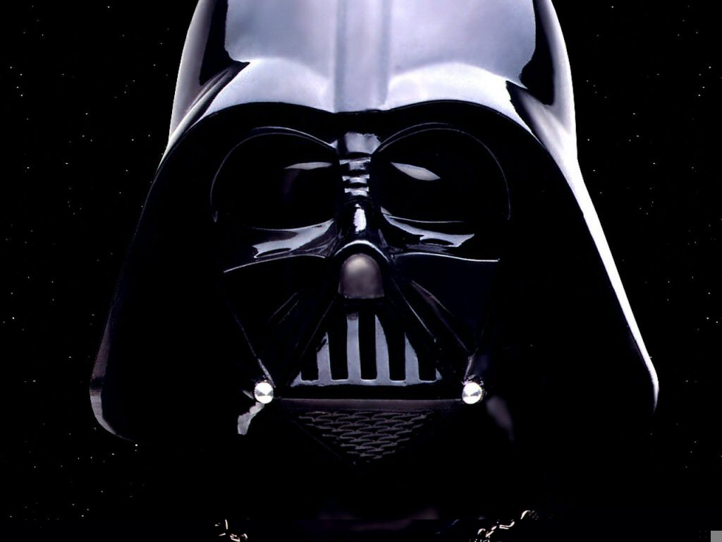 darthvader face